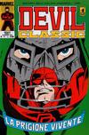 Cover for Devil Classic (Edizioni Star Comics, 1993 series) #11