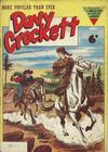 Cover for Davy Crockett (L. Miller & Son, 1956 series) #45
