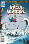 Cover Thumbnail for Walt Disney's Uncle Scrooge (1990 series) #267 [Newsstand]