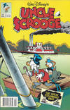 Cover Thumbnail for Walt Disney's Uncle Scrooge (1990 series) #277 [Newsstand]