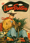 Cover for El Llanero Solitario (Editorial Novaro, 1953 series) #33