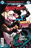 Cover for Nightwing (DC, 2016 series) #18 [Javier Fernandez Cover Variant]