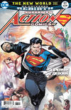 Cover Thumbnail for Action Comics (2011 series) #977
