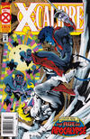Cover for X-Calibre (Marvel, 1995 series) #1 [Newsstand]