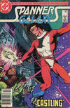 Cover Thumbnail for Spanner's Galaxy (1984 series) #1 [Canadian Newsstand]