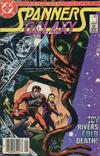 Cover for Spanner's Galaxy (DC, 1984 series) #2 [Canadian]