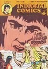 Cover for Indrajal Comics (Bennet, Coleman & Co., 1964 series) #v21#15 [510]