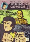 Cover for Indrajal Comics (Bennet, Coleman & Co., 1964 series) #v21#14 [509]