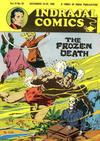 Cover for Indrajal Comics (Bennet, Coleman & Co., 1964 series) #v21#52