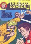 Cover for Indrajal Comics (Bennet, Coleman & Co., 1964 series) #v21#34 [529]