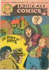 Cover for Indrajal Comics (Bennet, Coleman & Co., 1964 series) #v21#40 [535]