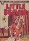 Cover for Little Beaver (Yaffa / Page, 1964 ? series) #18