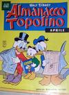 Cover for Almanacco Topolino (Arnoldo Mondadori Editore, 1957 series) #88