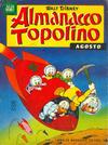 Cover for Almanacco Topolino (Arnoldo Mondadori Editore, 1957 series) #92