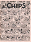 Cover for Illustrated Chips (Amalgamated Press, 1890 series) #2429