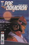 Cover Thumbnail for Poe Dameron (2016 series) #11 [Direct Edition]