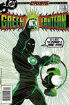 Cover for Green Lantern (DC, 1976 series) #195 [Newsstand Edition]