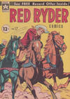 Cover for Red Ryder Comics (Yaffa / Page, 1960 ? series) #17