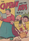 Cover for The Captain and the Kids (Yaffa / Page, 1960 ? series) #30
