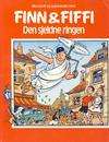Cover for Finn & Fiffi (Skandinavisk Presse, 1983 series) #[2/1983] - Den sjeldne ringen