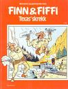 Cover for Finn & Fiffi (Skandinavisk Presse, 1983 series) #3/1983 - Texas' skrekk