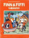 Cover for Finn & Fiffi (Skandinavisk Presse, 1983 series) #2/1984 - Gullplaneten
