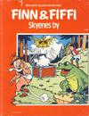 Cover for Finn & Fiffi (Skandinavisk Presse, 1983 series) #4/1984 - Skyenes by