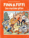 Cover for Finn & Fiffi (Skandinavisk Presse, 1983 series) #6/1984 - Den mystiske giften
