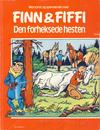 Cover for Finn & Fiffi (Skandinavisk Presse, 1983 series) #10/1984 - Den forheksede hesten