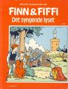 Cover for Finn & Fiffi (Skandinavisk Presse, 1983 series) #13/1985 - Det syngende lyset