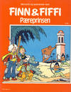 Cover for Finn & Fiffi (Skandinavisk Presse, 1983 series) #15/1985 - Pæreprinsen
