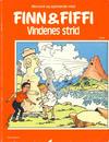 Cover for Finn & Fiffi (Skandinavisk Presse, 1983 series) #16/1985 - Vindenes strid