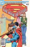 Cover Thumbnail for The Man of Steel (1986 series) #6 [Newsstand]