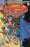 Cover Thumbnail for The Man of Steel (1986 series) #3 [Canadian Newsstand]