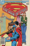 Cover Thumbnail for The Man of Steel (1986 series) #6 [Canadian Newsstand]