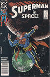 Cover for Superman (DC, 1987 series) #28 [Newsstand]