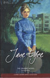 Cover for Jane Eyre: The Graphic Novel (Gale, Cengage Learning, 2010 series)