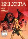 Cover for Belzeba (Edifumetto, 1977 series) #14