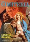 Cover for Cimiteria (Edifumetto, 1977 series) #37