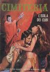 Cover for Cimiteria (Edifumetto, 1977 series) #32
