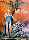 Cover for Cimiteria (Edifumetto, 1977 series) #33