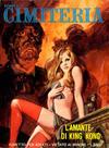Cover for Cimiteria (Edifumetto, 1977 series) #40
