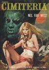 Cover for Cimiteria (Edifumetto, 1977 series) #42