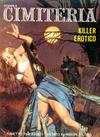 Cover for Cimiteria (Edifumetto, 1977 series) #41