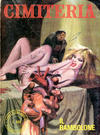 Cover for Cimiteria (Edifumetto, 1977 series) #27