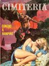Cover for Cimiteria (Edifumetto, 1977 series) #57
