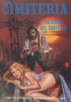 Cover for Cimiteria (Edifumetto, 1977 series) #48