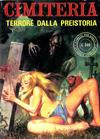 Cover for Cimiteria (Edifumetto, 1977 series) #25