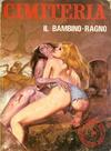 Cover for Cimiteria (Edifumetto, 1977 series) #28