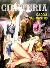 Cover for Cimiteria (Edifumetto, 1977 series) #29